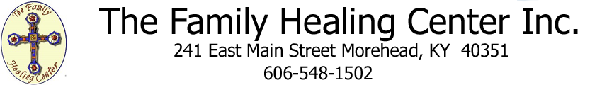 The Family Healing Center, Inc.
